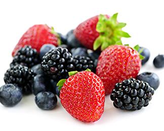Frozen Berries - Pacific Valley Foods